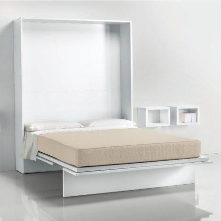mueble cama plegable ikea